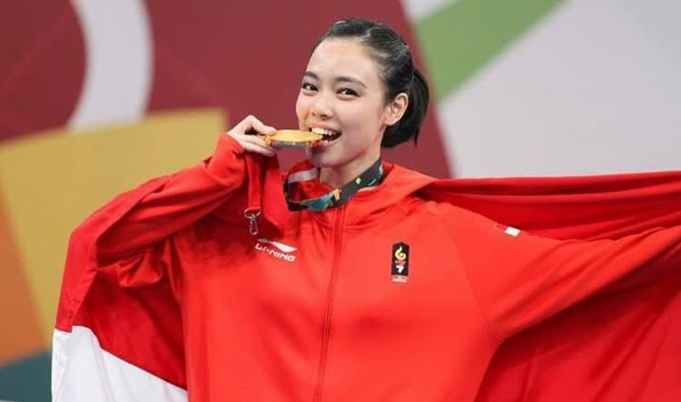 Dukung Atlet Lolos Olimpiade Tokyo 2021, ISSI Berencana Gelar 4 Event BMX di Banyuwangi