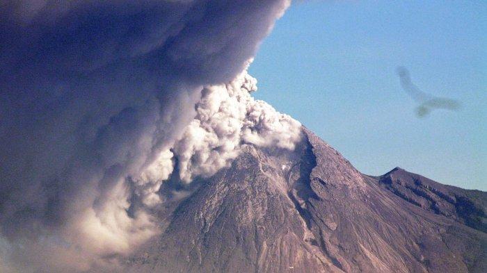 6 Hal Terkait Kondisi Terkini Gunung Merapi