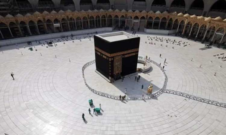 Arab Saudi Larang Sementara Indonesia Kirim Jemaah Umrah Usai 13 Orang Positif COVID-19