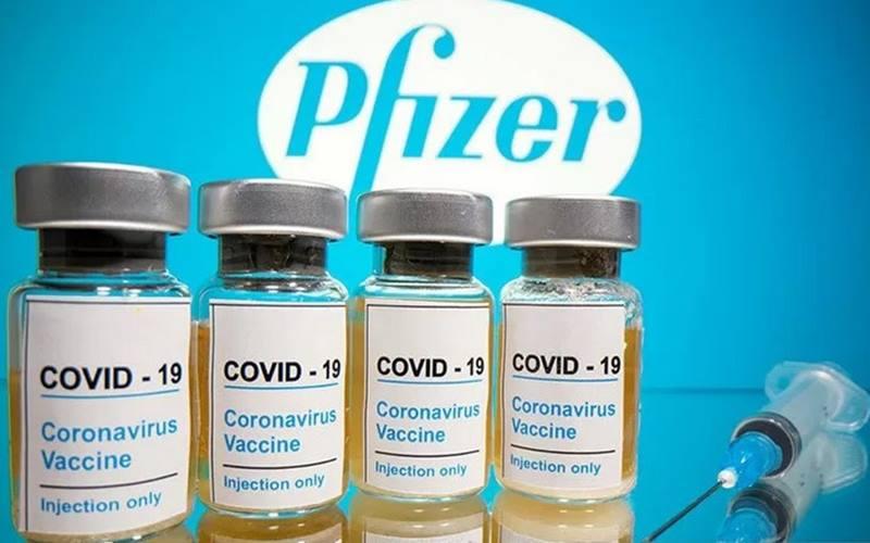 Vaksin COVID-19 Pfizer Hampir Dapat Izin untuk Penggunaan Darurat di Amerika